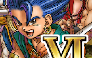 DRAGON QUEST VI Mod APK 2020 for Android – new version