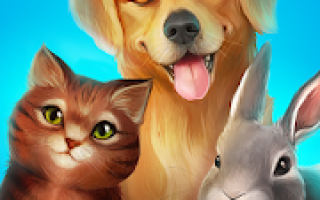Pet World – My animal shelter Mod APK 2020 for Android – new version