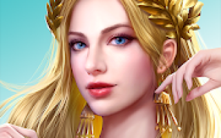MythWars & Puzzles : RPG Match 3 Mod APK 2021 for Android – new version
