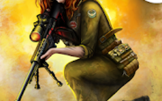 Sniper Arena: PvP Army Shooter Mod APK 2021 for Android – new version