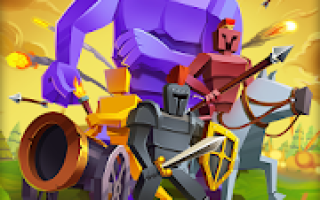 Epic Battle Simulator Mod APK 2021 for Android – new version