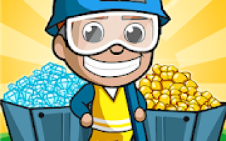 Idle Miner Tycoon Mod APK 2021 for Android – new version