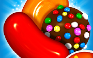 Candy Crush Saga Mod APK 2021 for Android – new version