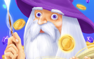 Idle Wizard School – Wizards Assemble Mod APK 2021 for Android – new version