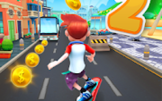 Bus Rush 2 Mod APK 2020 for Android – new version