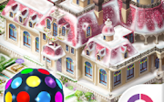 Manor Cafe Mod APK 2021 for Android – new version