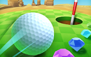Mini Golf King Multiplayer Game Mod APK 2020 for Android – new version