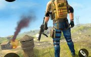 Battleground Fire: Free Shooting Games 2019 Mod APK 2020 para Android – nueva versión