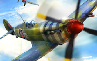 Warplanes: WW2 Dogfight Mod APK 2021 for Android – new version