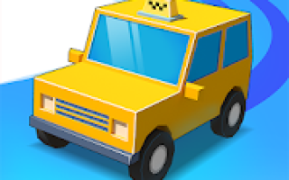 Taxi Run Mod APK 2021 for Android – new version