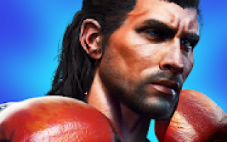 Mega Punch – Top Boxing Game Mod APK 2021 for Android – new version