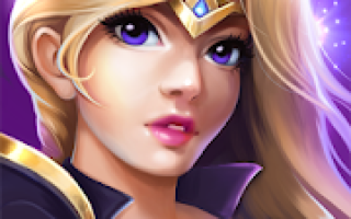 Spellblade: Match-3 Puzzle RPG Mod APK 2020 for Android – new version