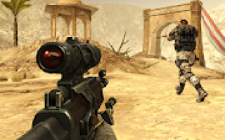 Call of Modern World War: FPS Shooting Game Mod APK 2021 for Android – new version