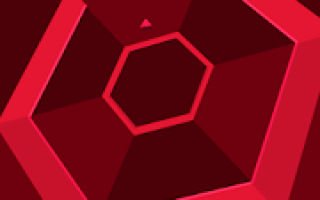 Super Hexagon Mod APK 2020 for Android – new version