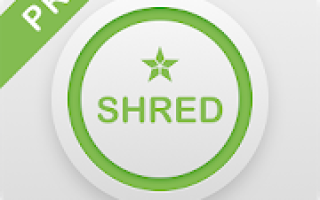iShredder ™ 6 Professional Mod APK 2021 for Android – new version