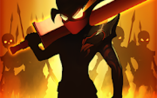 Stickman Legends: Shadow Wars Mod APK 2021 for Android – new version