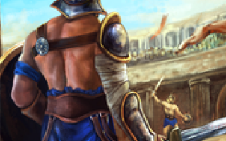 Gladiator Glory Mod APK 2021 for Android – new version