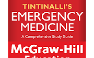 Tintinalli's Emergency Medicine: Study Guide, 8 / E Mod APK 2020 for Android – new version