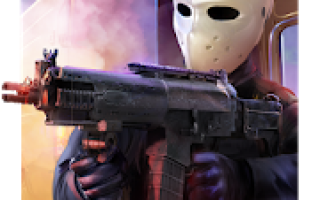 Armed Heist Mod APK 2021 for Android – new version