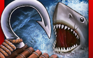 Survival on Raft: Ocean Nomad – Simulator Mod APK 2021 for Android – new version