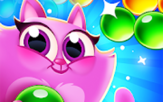 Cookie Cats Pop Mod APK 2021 for Android – new version