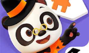 Dr. Panda Town Mod APK 2020 for Android – new version