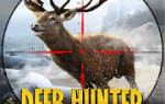 DEER HUNTER CLASSIC Mod APK 2021 for Android – new version