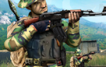 The Glorious Resolve: Journey To Peace – Army Game Mod APK 2020 for Android – new version