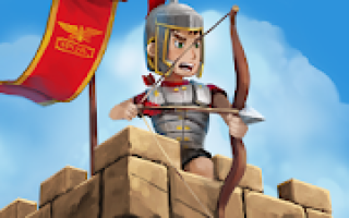 Grow Empire: Rome Mod APK 2020 for Android – new version