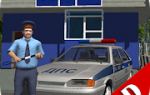 Traffic Cop Simulator 3D Mod APK 2020 for Android-新版本
