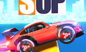 SUP多人赛车Mod APK 2020 for Android-新版本