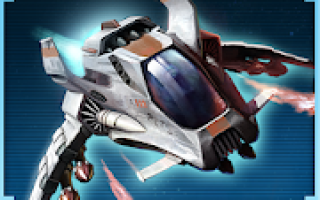 Cold Space-3D Shoot'em up Mod APK 2020 for Android-新版本