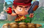Ramboat-Jumping Shooter and Running Game Mod APK 2020 for Android-新版本
