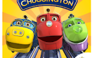 Chuggington Training Hub Mod APK 2020 for Android-新版本