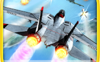 After Burner Climax Mod APK 2020 for Android-新版本