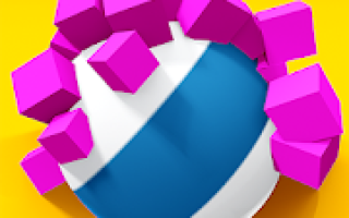 Roller Smash Mod APK 2020 for Android-新版本
