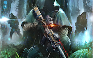 Cover Fire:免费射击游戏Mod APK 2020 for Android-新版本