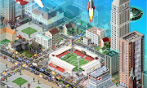 TheoTown Mod APK 2020 for Android-新版本