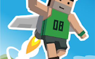 Jetpack Jump Mod APK 2020 for Android-新版本