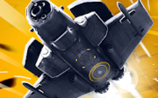 Sky Force Reloaded Mod APK 2020 for Android-新版本