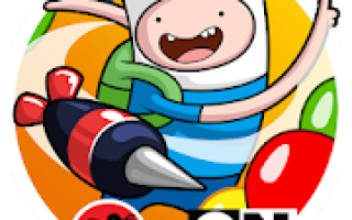 Bloons Adventure Time TD Mod APK 2020 for Android-新版本