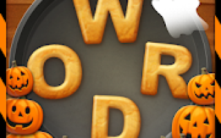 Word Cookies Mod APK 2020 for Android-新版本