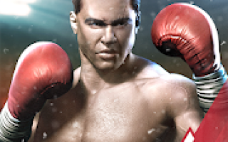 Real Boxing™Mod APK 2020 for Android-新版本