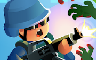 Zombie Haters Mod APK 2020 for Android-新版本