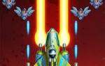 Galaxy Invaders:Alien Shooter Mod APK 2020 for Android-新版本