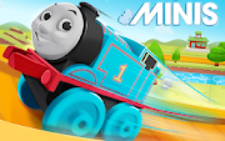 Thomas&Friends Minis Mod APK 2020 for Android-新版本