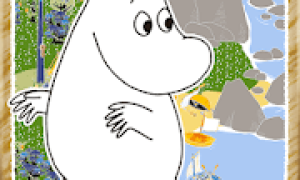 MOOMIN欢迎使用Moominvalley Mod APK 2020 for Android-新版本