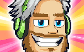 PewDiePie的块茎模拟器Mod APK 2020 for Android-新版本